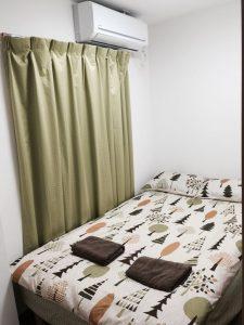 Kaminarimon 3F whole floor 3 bedrooms 2 bathrooms 2 toilets