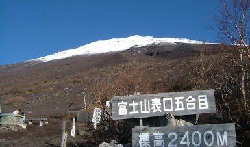 Mt. Fuji。Gotemba Outlet。Lake Kawaguchi Day Trip